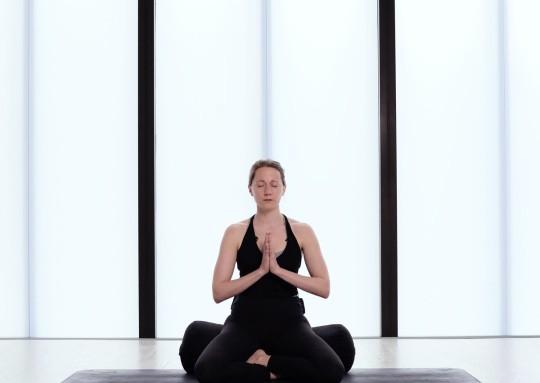 ON DEMAND - TUESDAY | New To Yoga