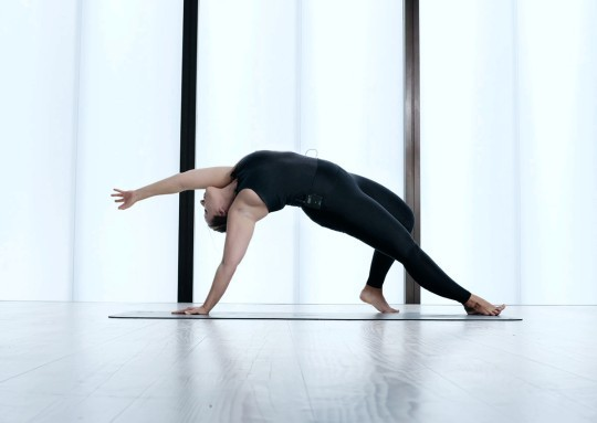 Dynamic Flows - Breathe and Balance
