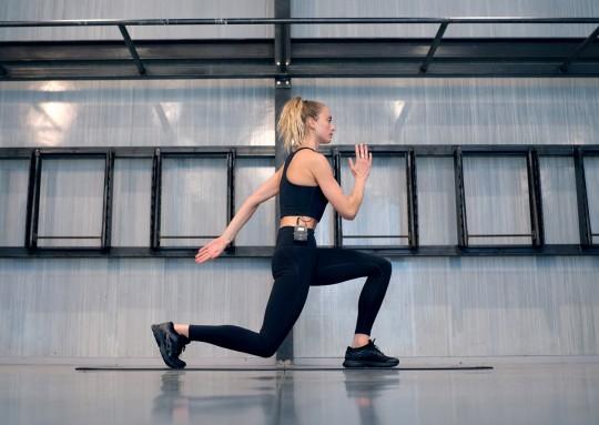Cardio HIIT Workout - Week 3