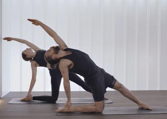 Dharma Yoga 2