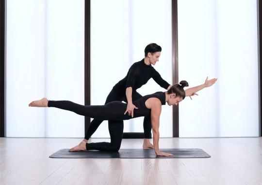Pilates Mend