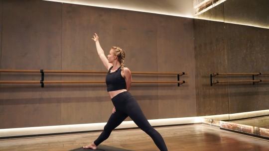Strong Creative Yoga Flow