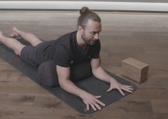 ON DEMAND - SUNDAY | Yin YOGA