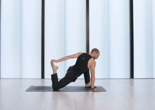 Flexion and Extension - with developments