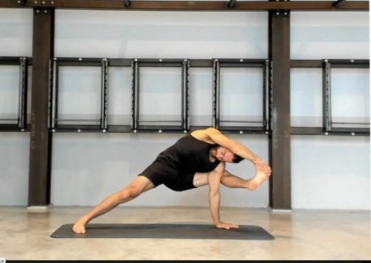 Dharma Yoga 4