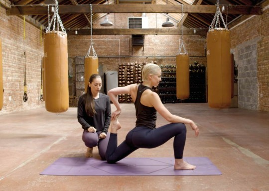 Splits Workshop - Gentle Hamstring Stretching