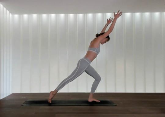 Pilates Replay